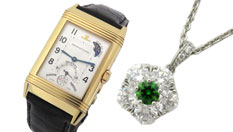 宝石・貴金属・時計
