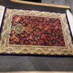 『ラジャビアン工房 ペルシャ絨毯』をお買取り